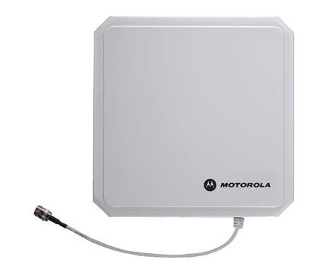 motorola an480 rfid antenna