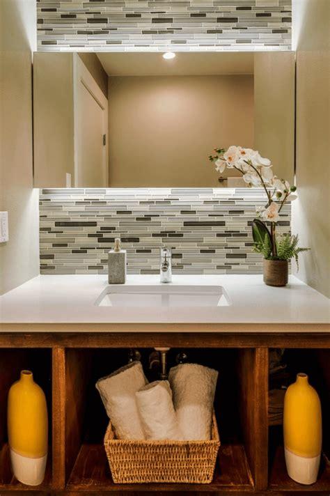 banheiro decorado muito pequeno banheiros pequenos fotos e dicas imperd 237 veis arquidicas