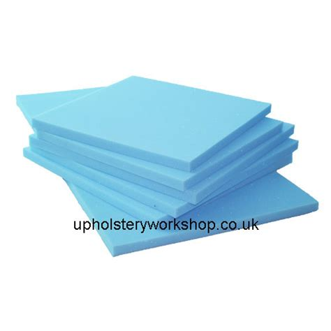 Upholstery Foam Uk by Upholstery Foam 2 5cm Thick