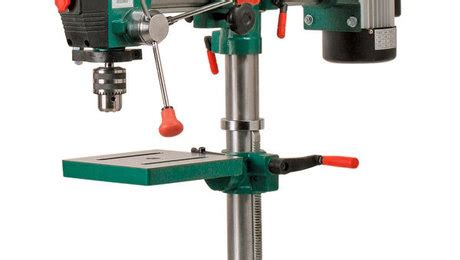 drill presses page    finewoodworking