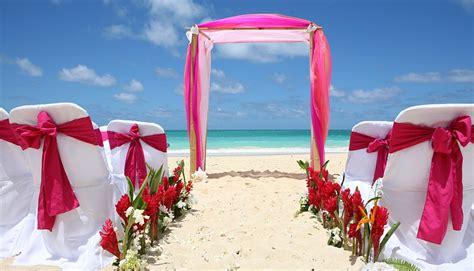places   world exotic weddings