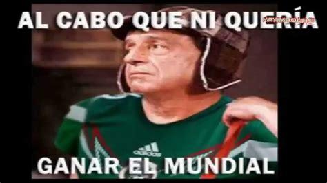 Memes De Mexico - los memes del partido de mexico vs holanda copa mundial