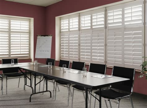 Commercial Window Treatments Light Screen Roller Shades Milton Blinds