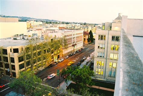 Berkeley Mba Seattle by Berkeley California Usa Don T To Be