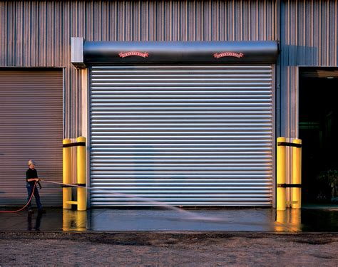 Overhead Door Fort Smith Rolling Steel Doors Overhead Door Fort Smith