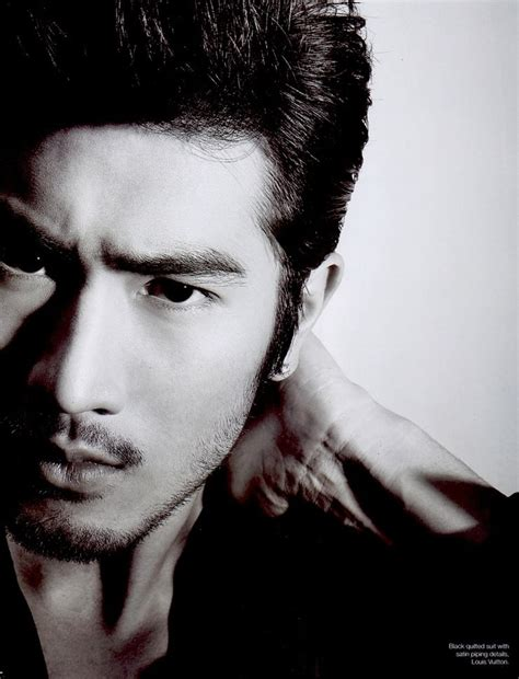 godfrey gao pictures picture of godfrey gao