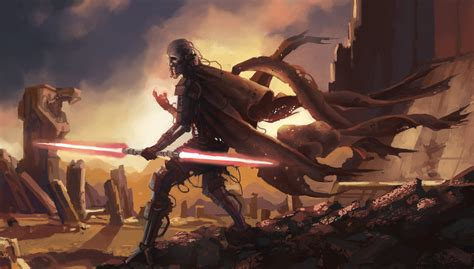 star wars fan art sith