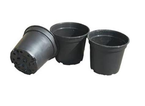 pot de fleur plastique 3983 pot en plastique fleurs sba