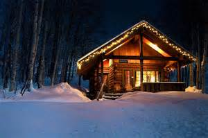 Winter Log Cabin Rentals 7 Winter Cabins That You Would Like To Spend Winter In