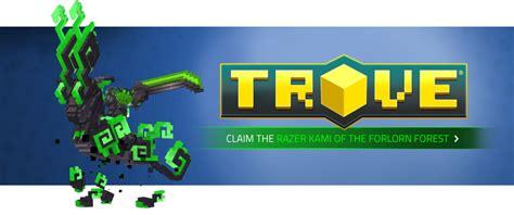 trove giveaway razer insider forum - Trove Giveaway