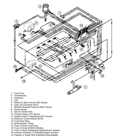 Mercruiser 5 0 Wiring Harness Diagram 28 Images | Jzgreentown.com