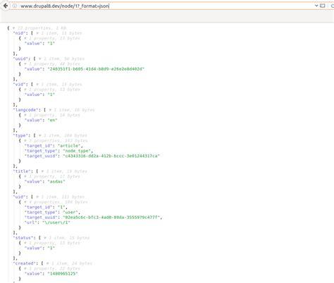 format file json java json list format exle phpsourcecode net