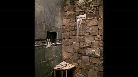 bad steinwand wasserfall duschkopf ist eine perfekte passform f 252 r die