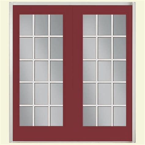Masterpiece Patio Door Reviews by Masterpiece 72 In X 80 In Right Composite Gliding