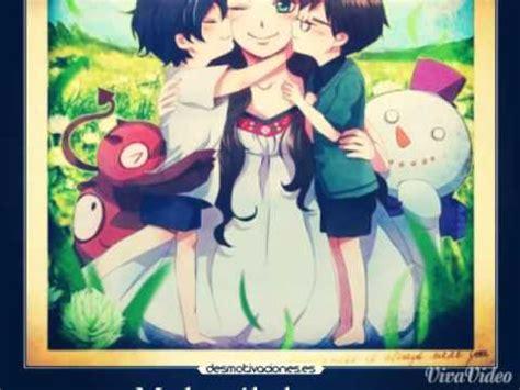 anime imagenes la feliz d 205 a de la madre anime youtube