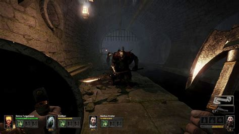 Ps4 Warhammer End Times Vermintide R2 warhammer vermintide on ps4 review an unofficial left 4