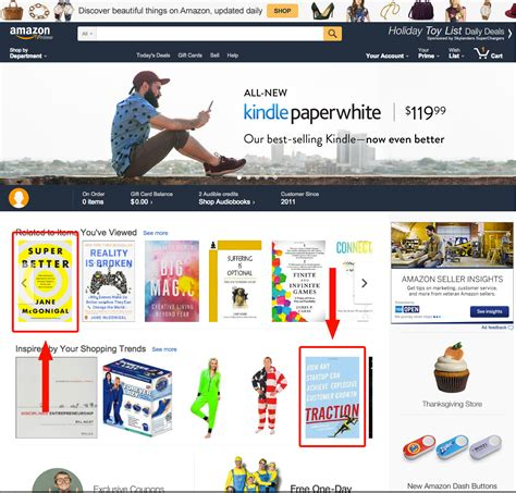 amazon home stallioninc keep em coming back 3 ux tweaks to increase