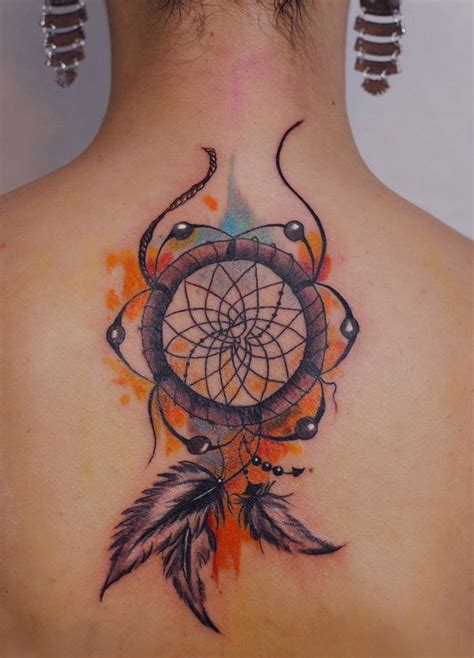 design your dream tattoo 60 dreamcatcher tattoo designs 2017