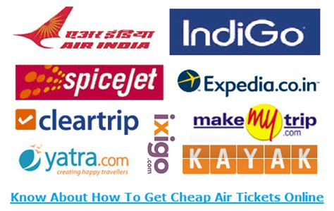 how to get cheap flight tickets in india, best time to