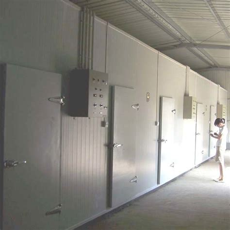 Panel Coldroom China Cold Room Panel Zy 007 China Cold Storage S