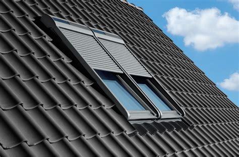 velux rollladen einbau au 223 enrollladen f 252 r wohndachfenster velux