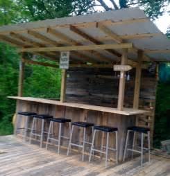 backyard bars best 25 patio bar ideas on outdoor patio bar