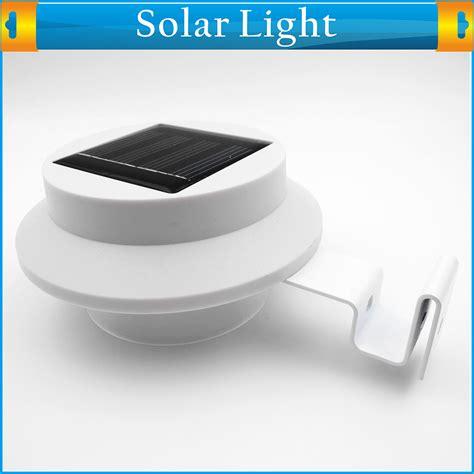 solar powered motion detector light waterproof outdoor solar powered motion detector sensor