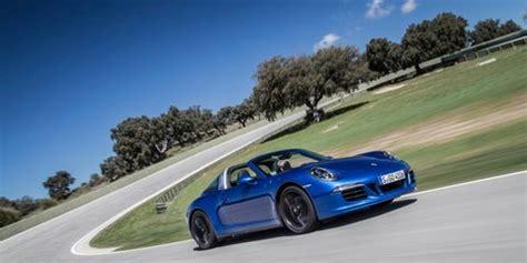2015 porsche 911 targa 4 gts review photos | caradvice