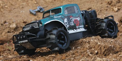 how to build a rc track in my backyard rc driver editors build 3 different hpi mini trophy trucks