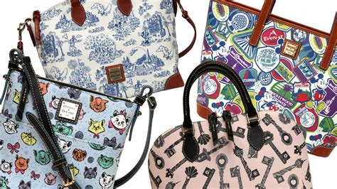 Dooney Bourke The Fray Band Members With Their Dooney Bags by Wdwthemeparks Walt Disney World Merchandise Photos
