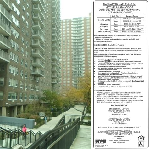Nyc Apartment Of Housing Live In Harlem For Cheap