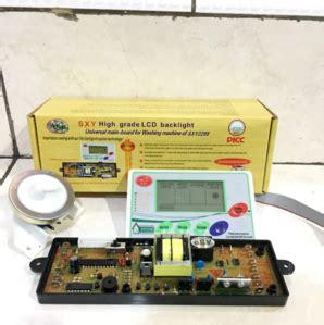 Mesin Cuci Wa90f4 cara pasang modul universal mesin cuci samsung wa90f4 yang