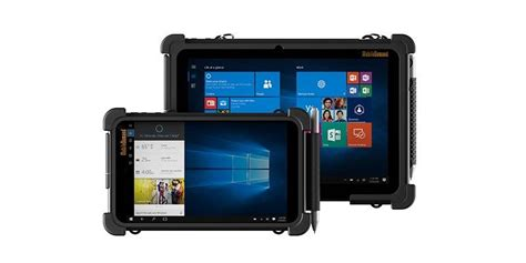 rugged tablet pc rugged tablet pcs windows tablets surface cases