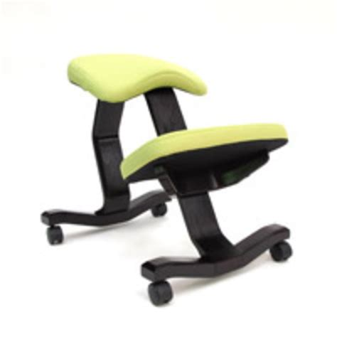 Balans Kneeling Chair by Balans Vita Kneeling Chair Independent Living Centres