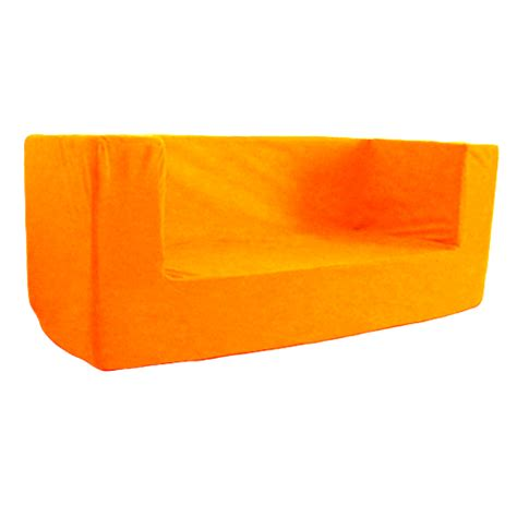 foam for settees kids children s double comfy settee toddlers foam sofa