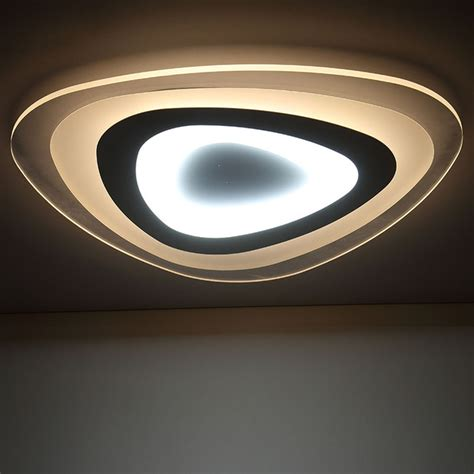 led bedroom ceiling lights aliexpress buy remote living room bedroom