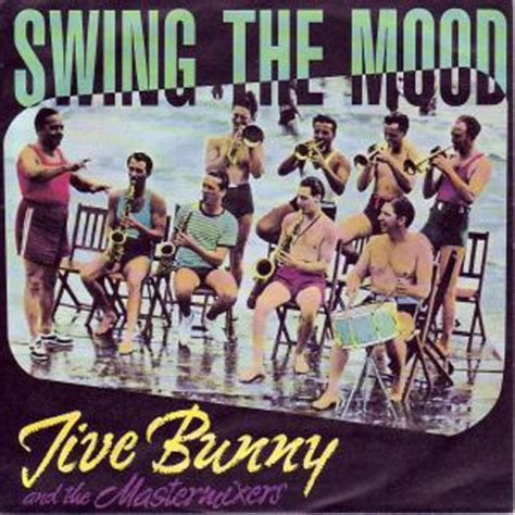 jive bunny swing the mood herberts oldiesammlung secondhand lps jive bunny the
