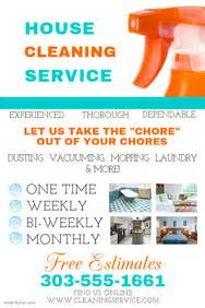 Cleaning Company Flyers Template by Cleaning Service Flyer Templates Postermywall