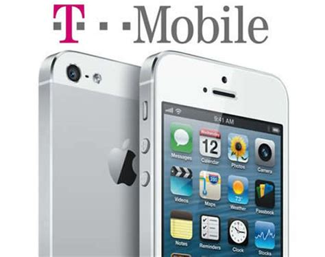 t mobile's prepaid iphone 5 is now available in best buy