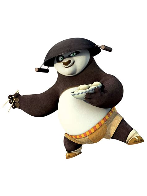 Tim Kungfu Panda quot kung fu panda legends of awesomeness quot only half a loaf of kung fu toonzone news