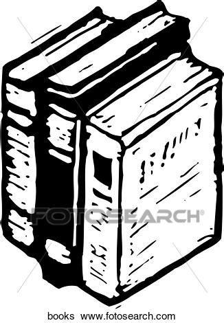 clipart libri libri clip books fotosearch