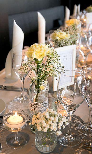 Tische Hochzeit Dekorieren by Tisch Dekoration Hochzeit Celebration
