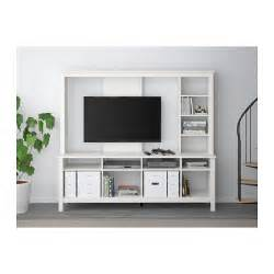 tv shelving unit tomn 196 s tv storage unit white 183x48x163 cm ikea