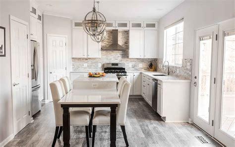 brothers services portfolio inspire  kitchen remodel