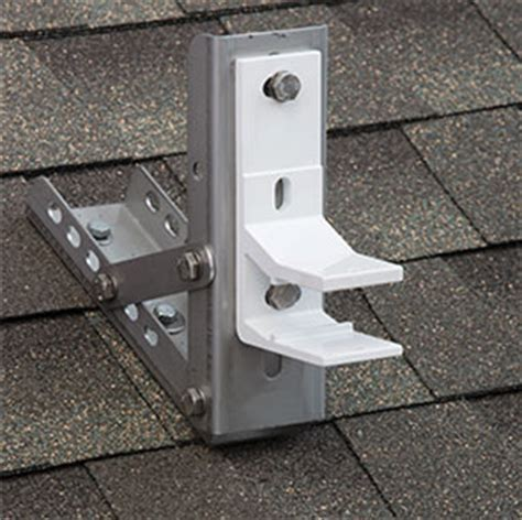 Awning Roof Mount Brackets by Mounting Options Solair