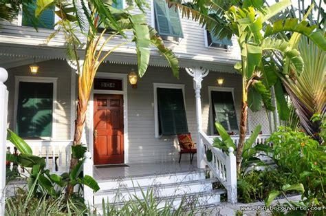 dewey house key west usa d 233 couverte photos key west dewey house