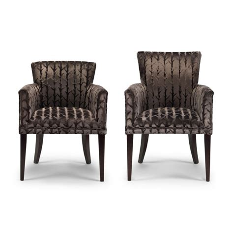 Low Back Dining Chairs Warwick Carver Low Back Upholstered Dining Chair At Home Of The Sofa