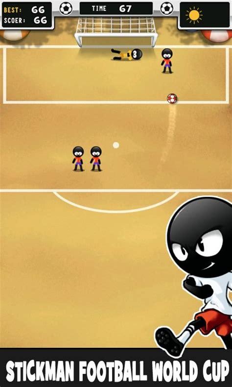 download game free kick mod stickman free kick apk free sports android game download