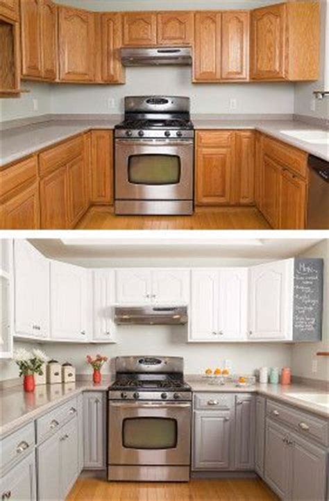 how to prepare kitchen cabinets for painting best 25 painted kitchen cabinets ideas on pinterest