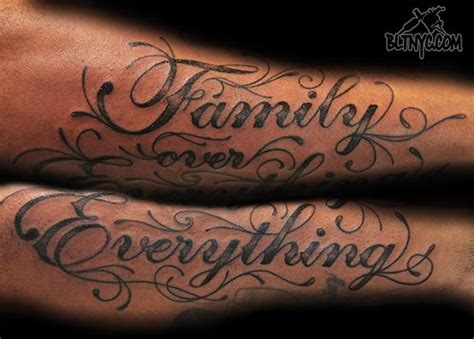 family over everything tattoo 13 best images about artist nyc nynic on